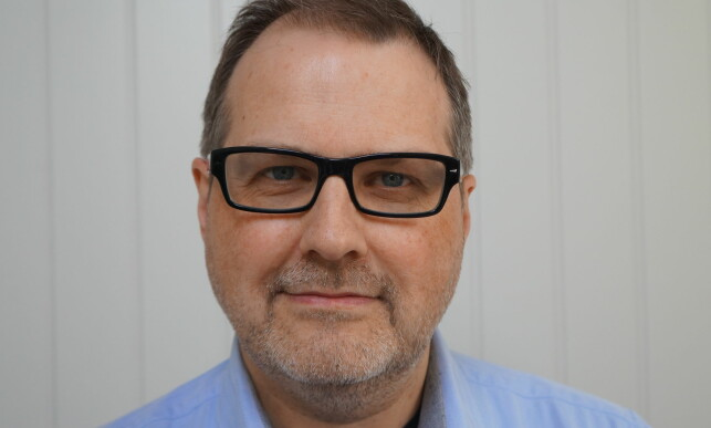 - SELVMOTSIGENDE: Professor og politiforsker Stig O. Johannessen ved Fakultet for samfunnsvitenskap på Nord Universitet i Bodø.