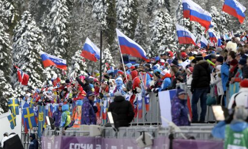 image: Over 1000 russiske idrettsutøvere involvert i dopingregimet, deriblant 12 medaljevinnere fra Sotsji-OL