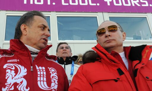 image: Får vi noen gang vite hvem av Putins skihelter som lurte oss?