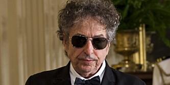 Svenska Akademien med kraftig advarsel til Bob Dylan
