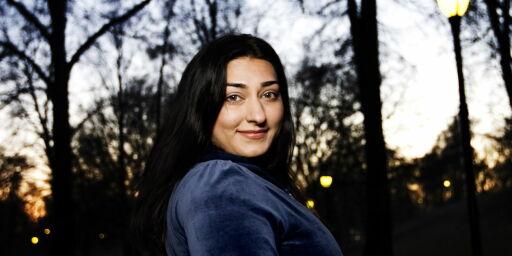 image: Shabana Rehman om Amal Aden-artikkel: «Har Morgenbladet gått fra vettet?»