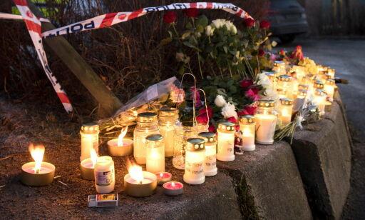 image: Begge ofrene ble tildelt flere knivstikk