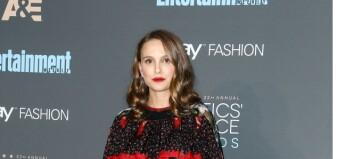 Natalie Portman: Ashton Kutcher fikk betalt tre ganger så mye som meg