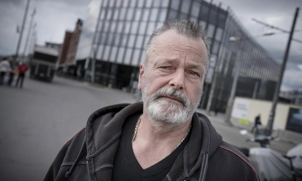 KAN FORKLARE SEG ÅPENT: Oslo tingrett har besluttet at Spesialenheten ikke får lukke hele Eirik Jensens forklaring i rettssaken som kommer opp på nyåret. Foto: Øistein Norum Monsen / Dagbladet