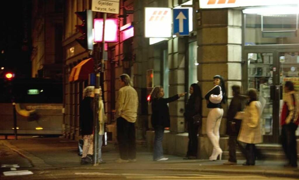 massasje bislett skippergata oslo prostitusjon