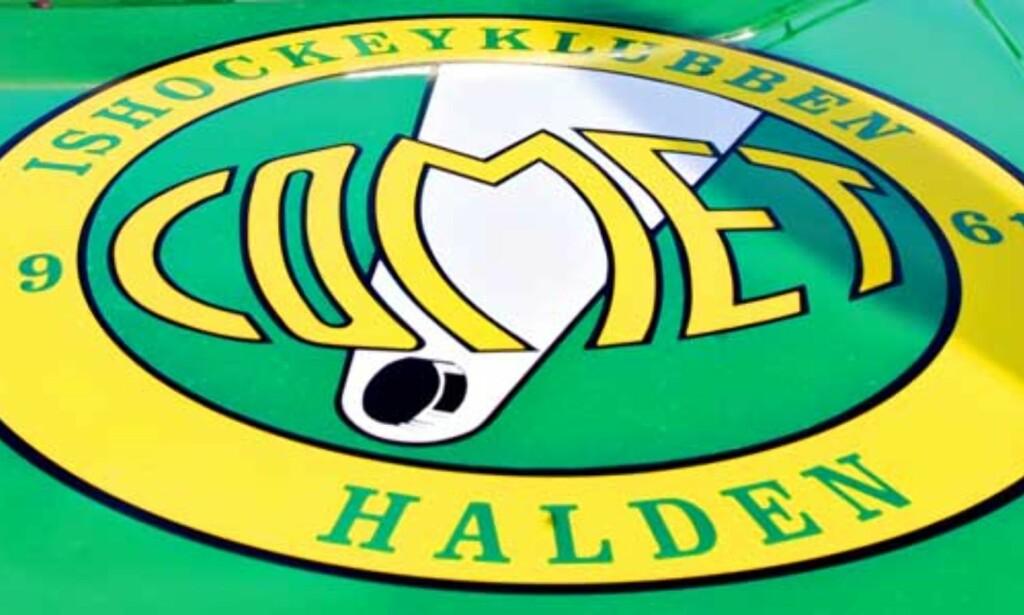 PÅ TOPP: Comet ishockeyklubb har flest stemmer av de tre lagene fra Østfold. Foto: ALEKSANDER NORDAHL