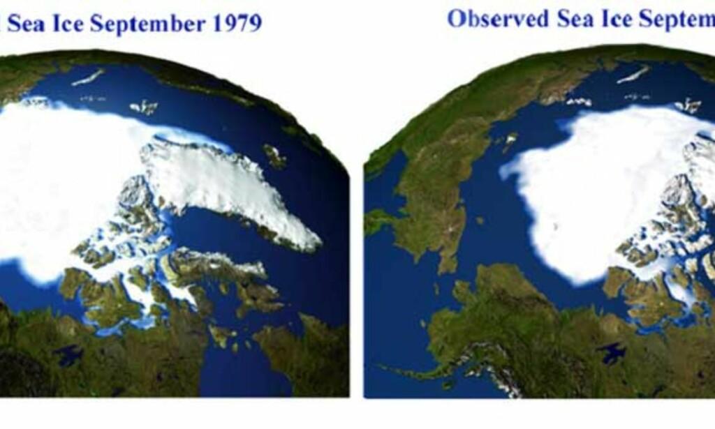 image: Isen smelter fortere