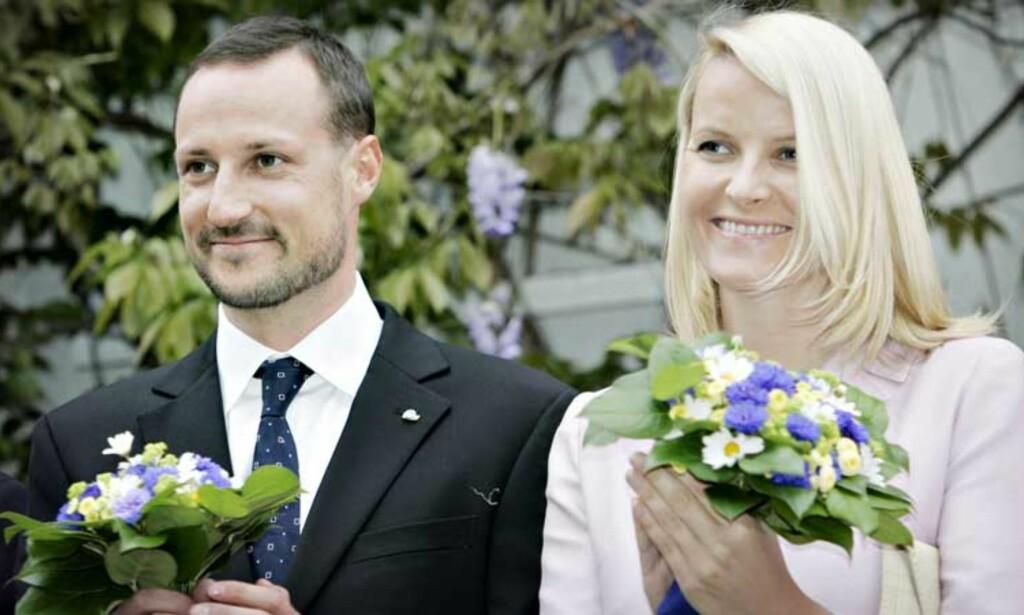 FOLKETS DOM: Vi er mest fornøyd med kronprins Haakon. Hvem synes du gjør den beste jobben av de kongelige? Avgi din stemme i artikkelen under. Foto: Jon Terje H. Hansen