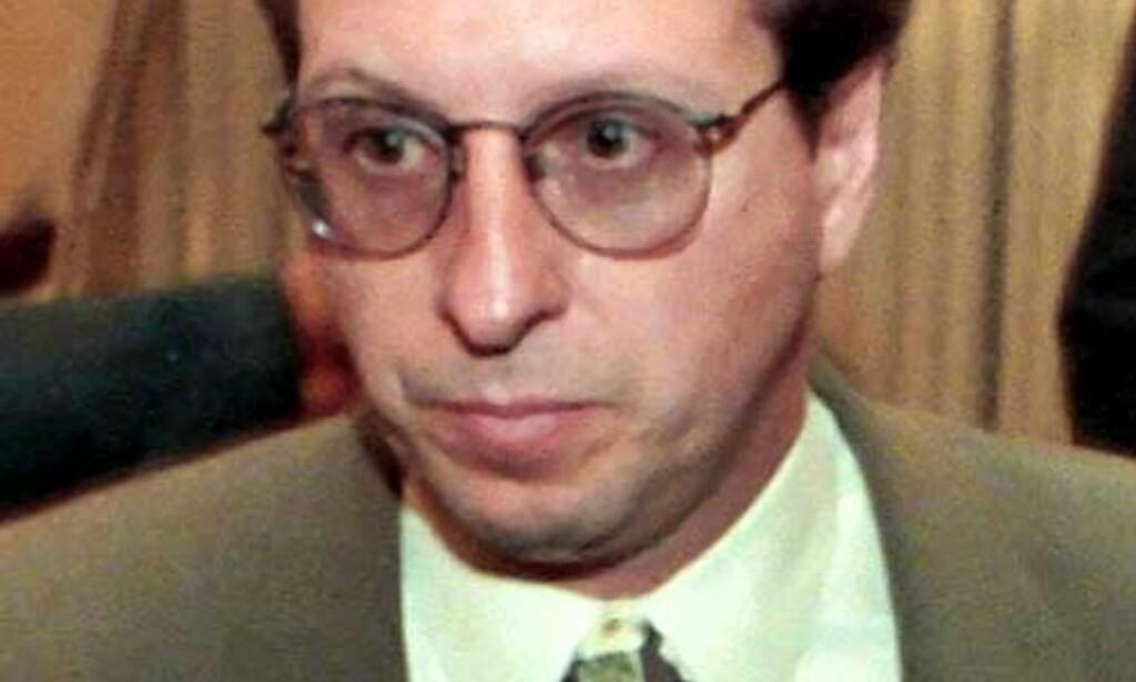IKKE SKYLDIG: Anthony Pellicano nekter for å ha gjort noe galt. Foto: Reuters