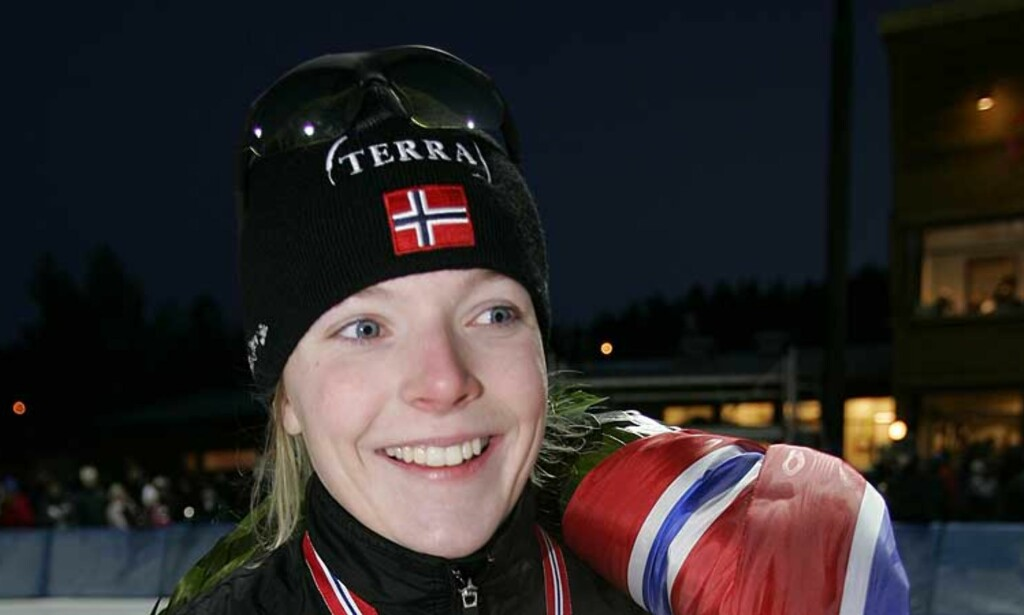 Foto: Arnt E. Folvik/Dagbladet