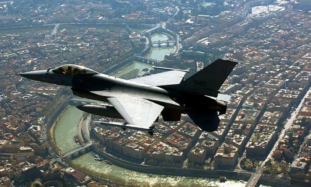 image: Betaler 250 mill. for smartere bomber
