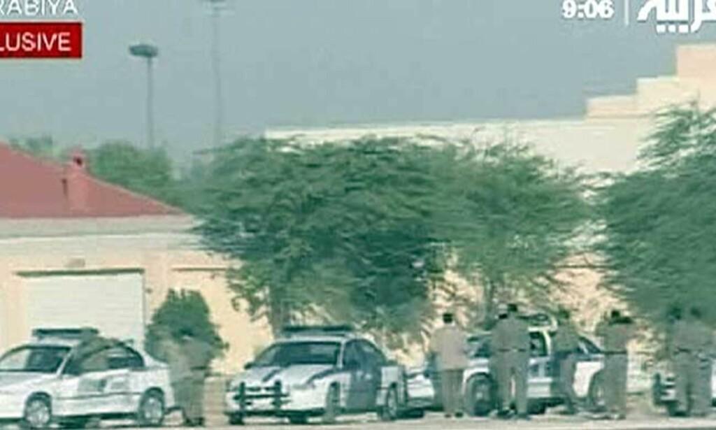 Al-Qaida-topper drept: Mistenkt for terrorforsøk fredag. Foto: REUTERS/Al-Arabiya