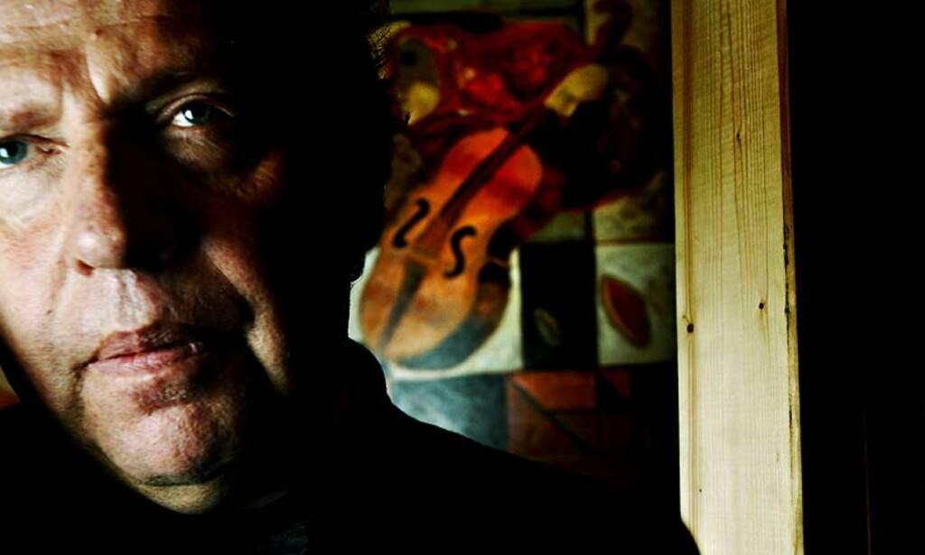 INGEN SEERSUKSESS: Erling Borgens dokumentar «Et lite stykke Norge» tapte mot sola. FOTO: FRANK KARLSEN
