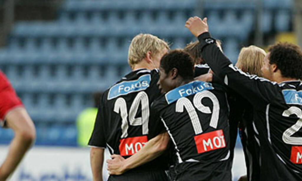 image: Stor fare for fotballstreik fra midnatt
