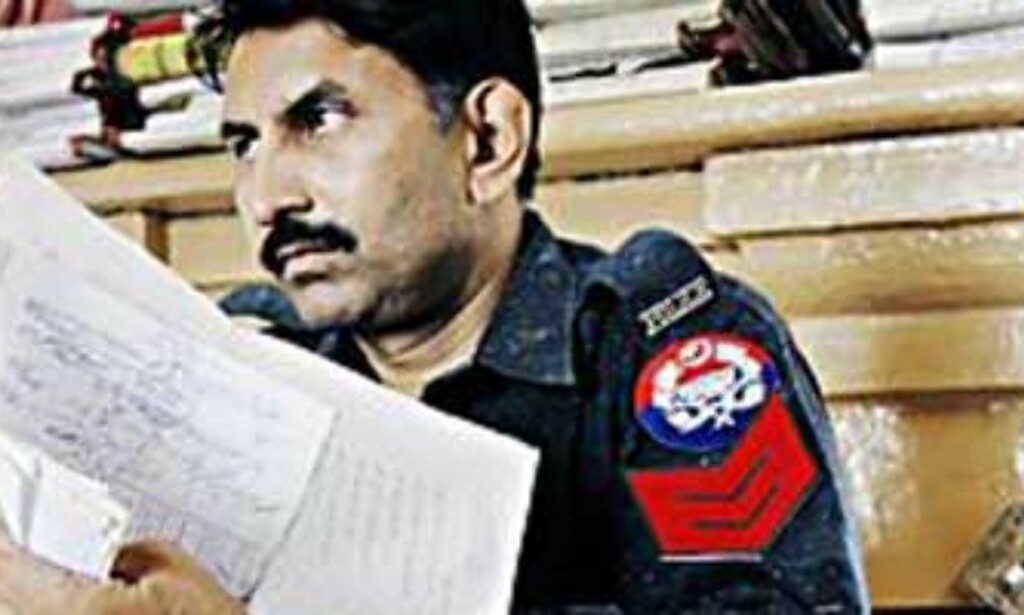 image: Rahilas enkemann vil vitne i Pakistan