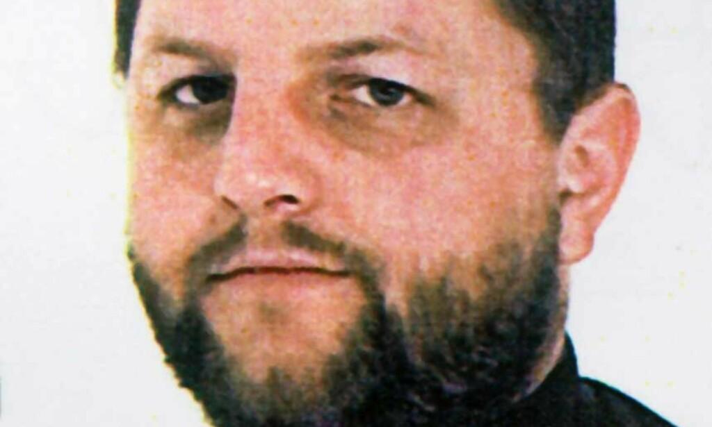 SENDER SEXBREV FRA CELLA: Den drapsdømte pastoren Helge Fossmo har flere brevvenner utenfor fengselsmurene. Arkivfoto: Scanpix