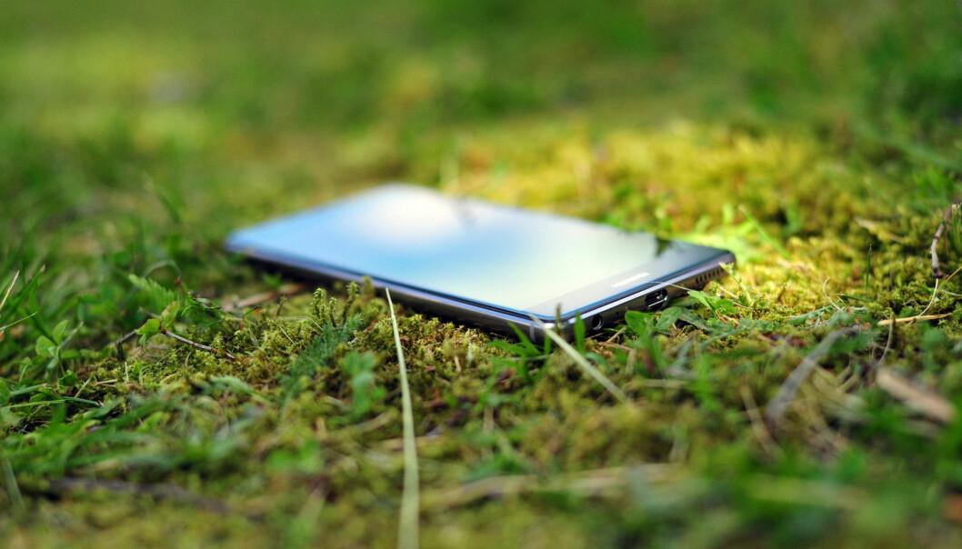 <strong>FUNKSJONSRIKE:</strong> Huawei-telefoner har mange funksjoner på lur om du utforsker menyene. Her er noen av de beste. Foto: Pål Joakim Pollen