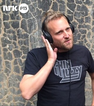 FLERE KANALER: P13, NRKs «rock for voksne»-kanal, finnes ikke på FM. (Foto: NRK)