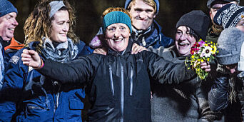 image: Laila Lochert (40) vant «Farmen»