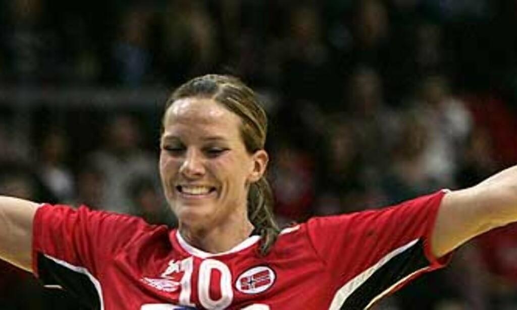 image: Norge er klar for semifinale