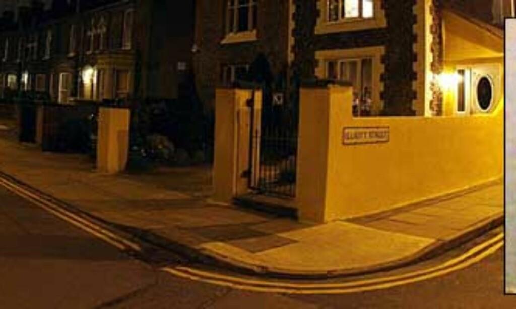 image: Politiet har fem hovedmistenkte