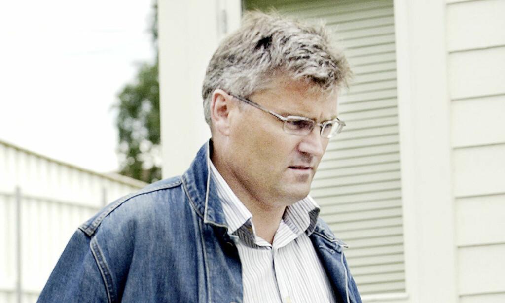 KAN SE FRAMOVER: Ribbet i dag, men Jon Sudbø har alle muligheter til å få tilbake autorisasjonene sopm lege og tannlege. Foto: John Terje Pedersen.