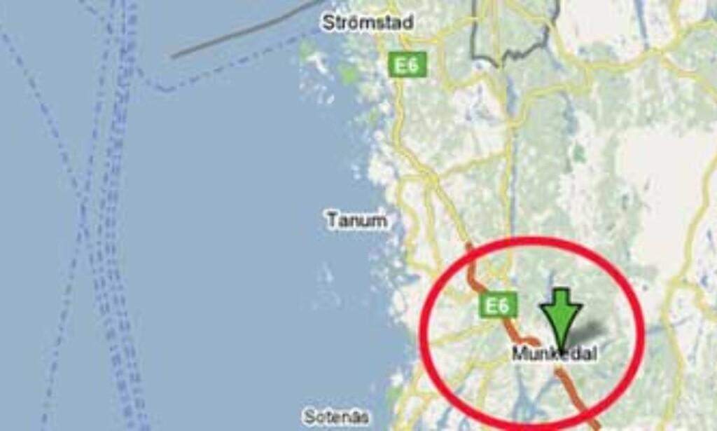image: - Veinettet i Vest-Sverige er livsfarlig