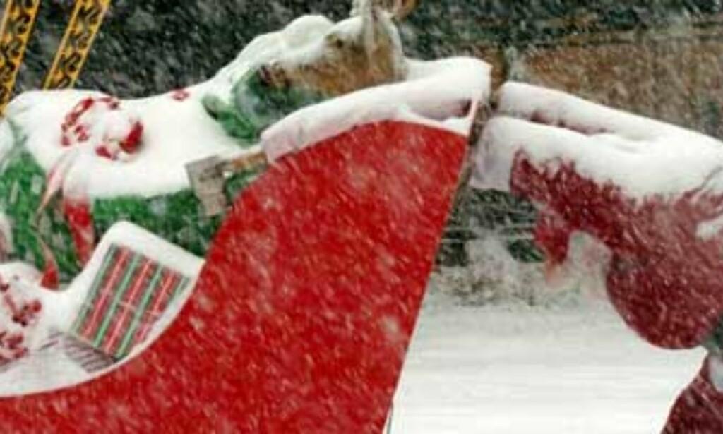 image: Ingen vet hva jul betyr