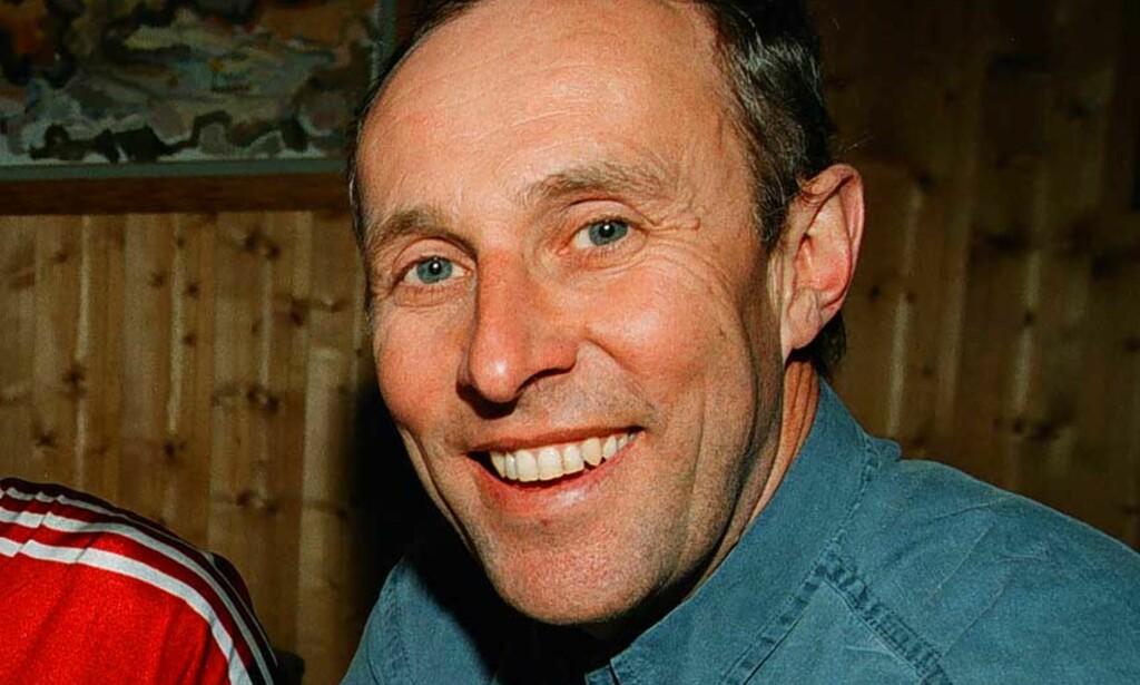OL-HELT: Ivar Formo ble 55 år gammel. Han ble funnet død i Nordmarka tirsdag kveld. Foto: Arnt E. Folvik/Dagbladet