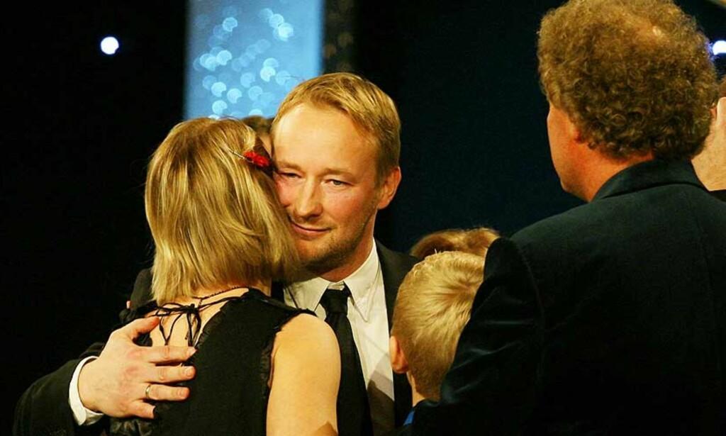 LEGENDE: Kjetil André Aamodt er en av Norges største idrettsutøvere gjennom tidene. Foto: SCANPIX
