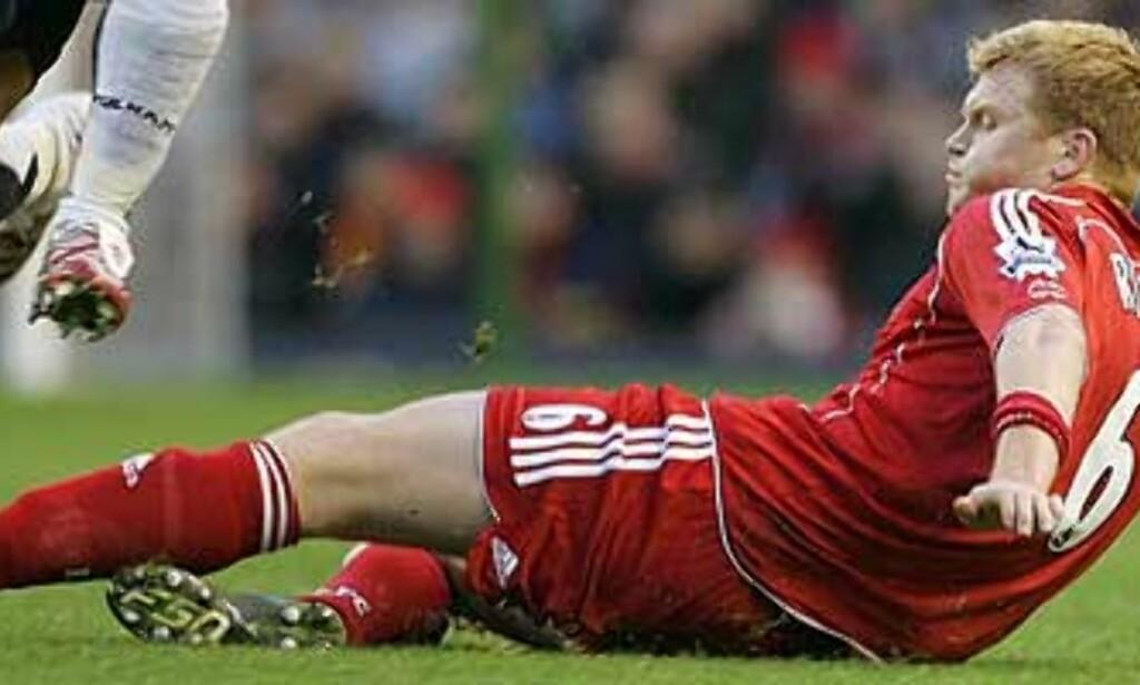 image: Liverpool-legende kritiserer Riise
