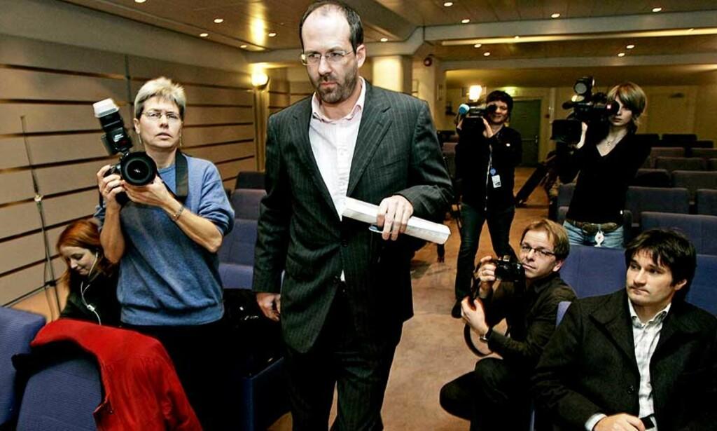 UAVHENGIG: Advokat Jan Fougner lover en objektiv og grundig granskning der alle parter får komme til orde. Foto: SCANPIX