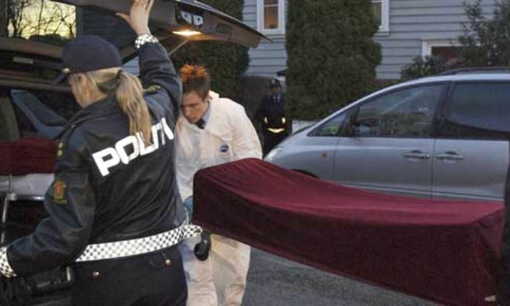 image: To voksne og to barn funnet døde i Stavanger