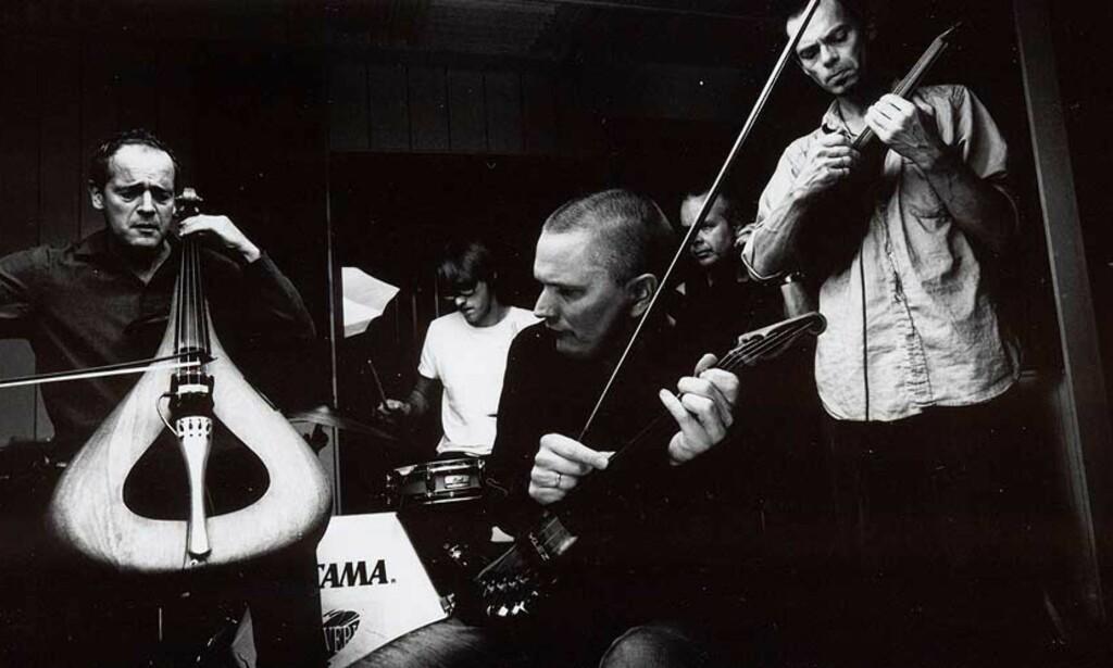 image: Fläskkvartetten