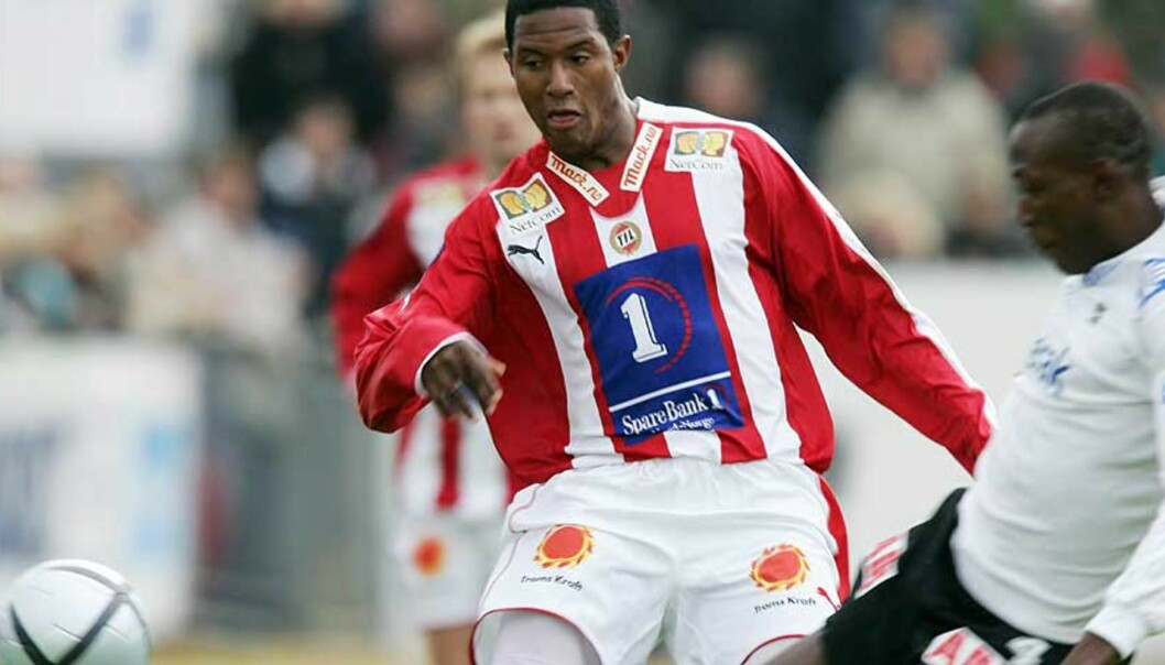 <strong><b>SNUOPERASJON:</strong></b> Patrice Bernier vil skrive ny TIL-kontrakt bare tre måneder før han bli bosmanspiller. Foto: Scanpix