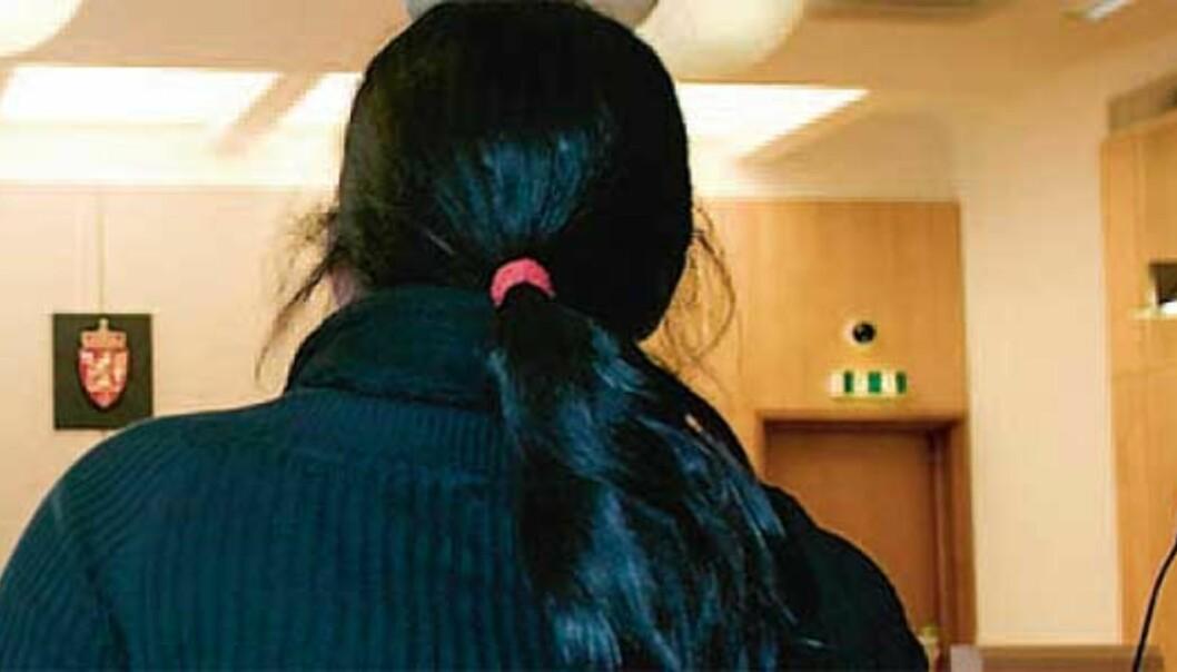 Likestillingsforsker dømt for tortur av kona