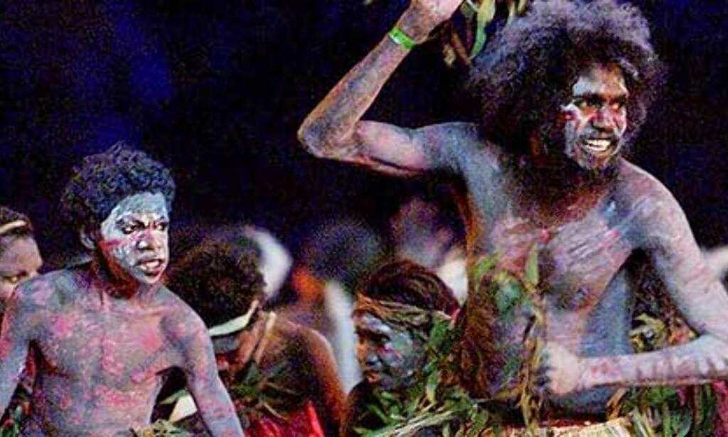image: Forbyr alkohol og porno blant aboriginerne