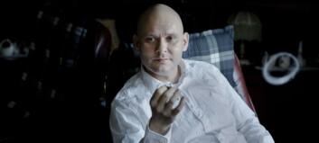 Gunnar (42) gjør alt han kan for å plage politifolk og offentlige ansatte
