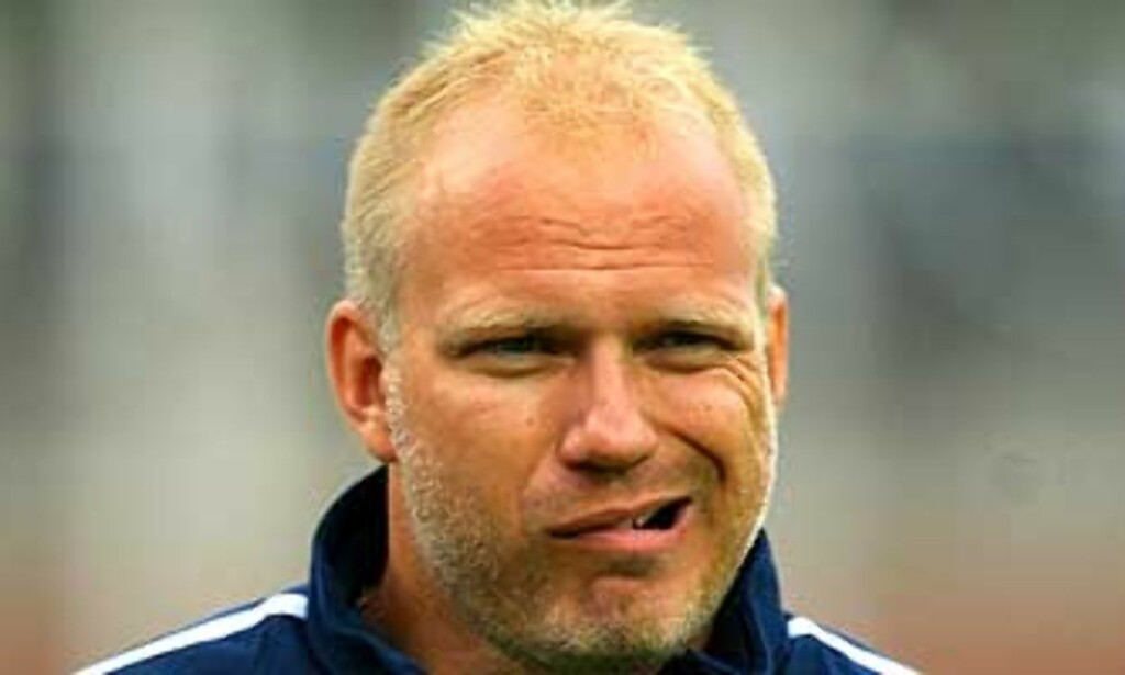 image: Fagermo ny Odd-trener