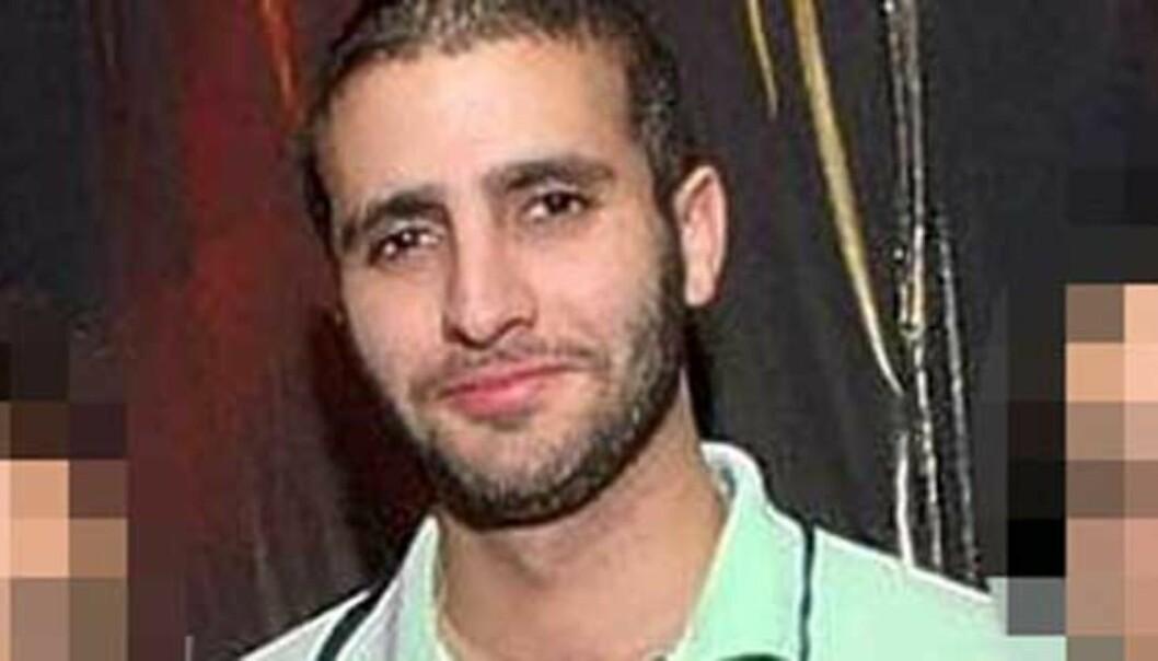 <B>ETTERLYST:</B> Farouk Abdulhak (21) skal ha kontaktet en advokat i Jemen for å få ham til å forsvare seg mot mistanken om at Farouk var involvert i drapet i London.