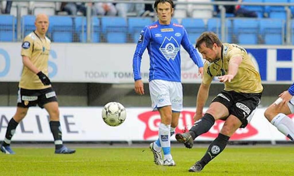 image: Bleikt Stabæk fornøyd med uavgjort