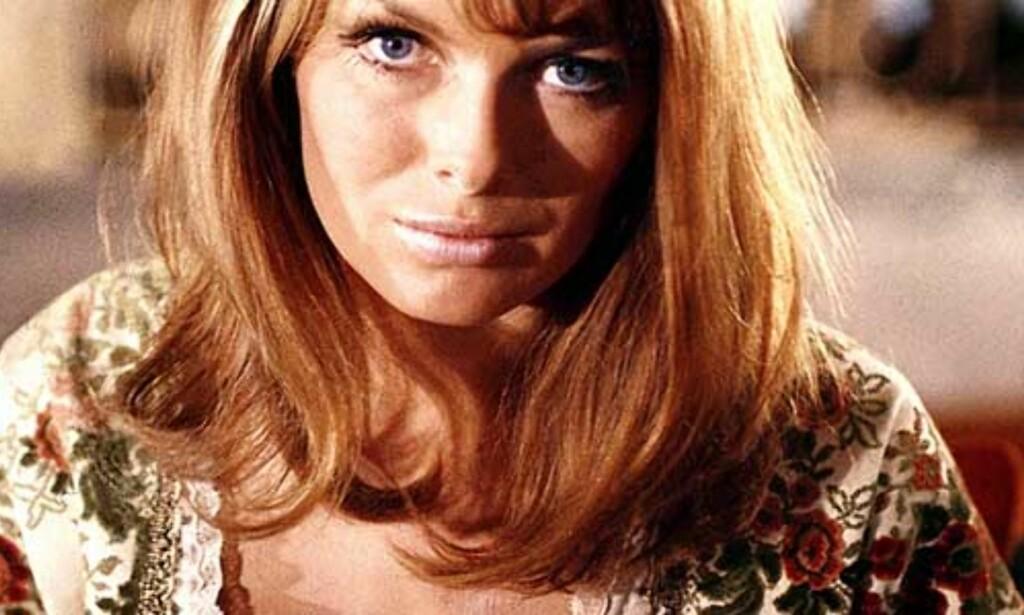image: - Blant de vakreste Bond-pikene