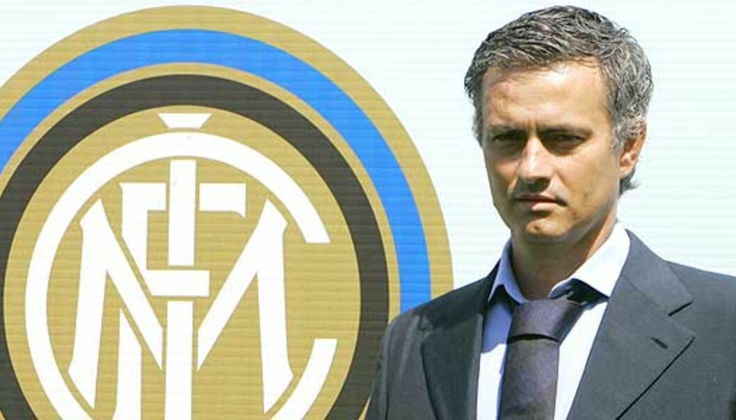 - Jeg er stor, men ikke «The Special One»