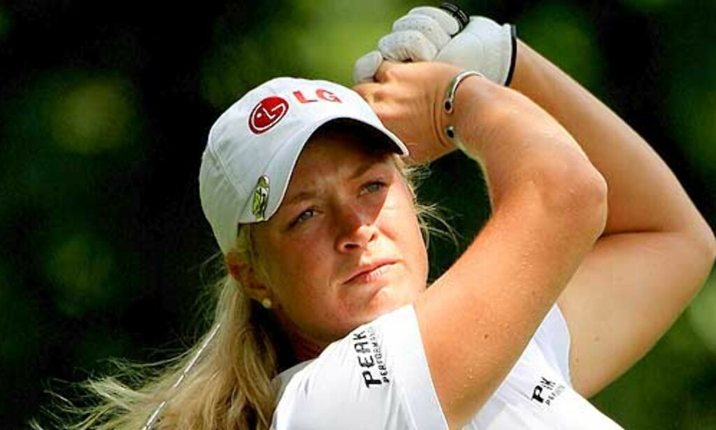 image: Tøff start for Tutta i US Open