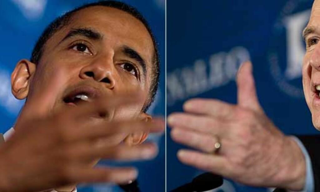 image: Obama drar på imagebyggende tur til Europa