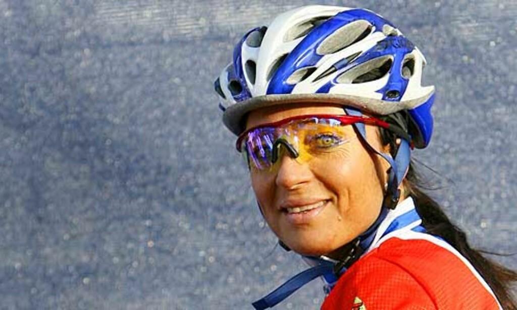 image: Valen de Vries til OL likevel