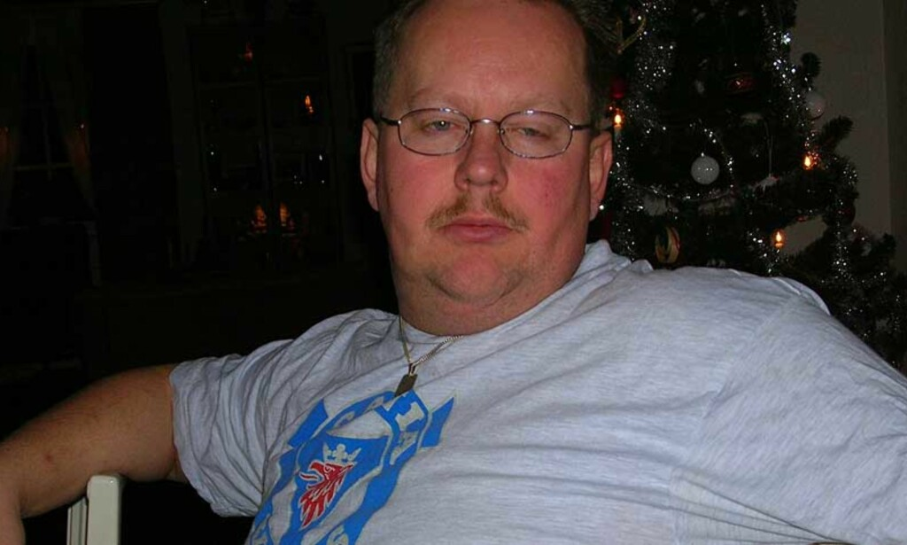 IKKE PSYKISK SYK: Anders Eklund er ikke psykisk syk ifølge utredningen. Dermed risikerer han fengsel på livstid. Foto: Expressen