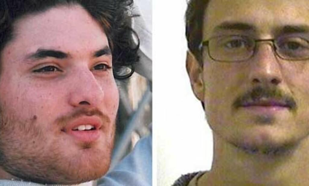 image: Mann (21) arrestert for bestialsk studentmord