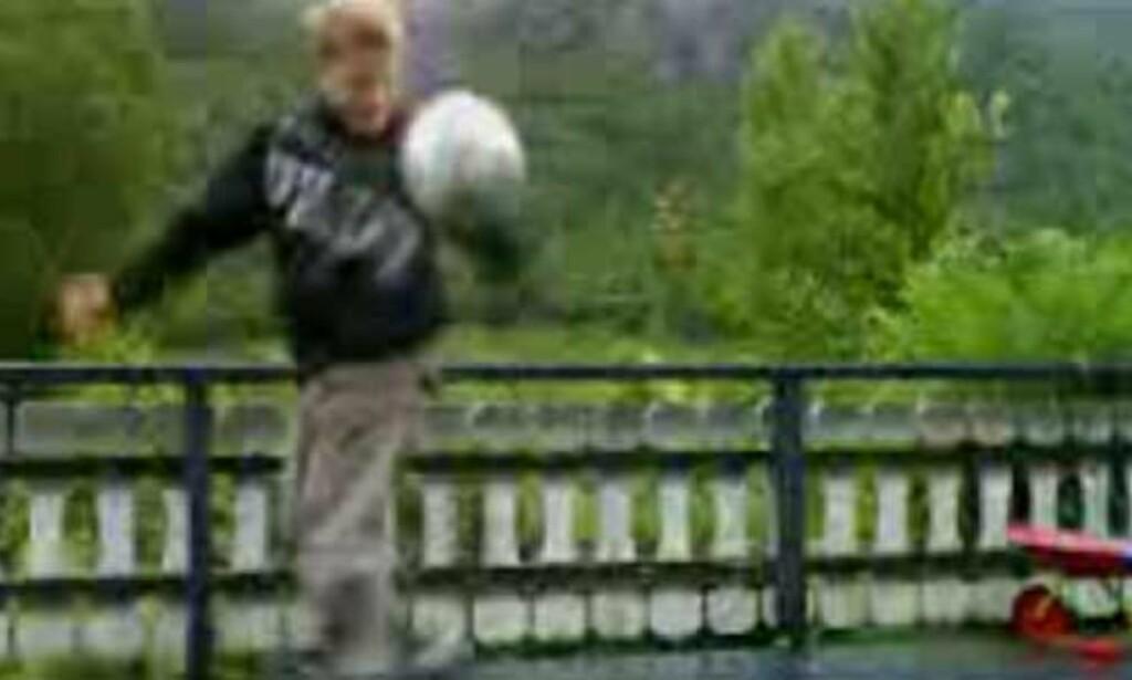 image: Triks deg til Enerlys fotballskole