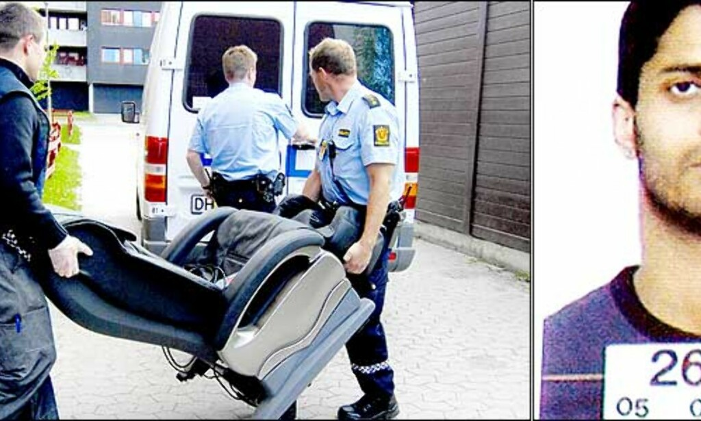 image: - «Den mektige sjefen» i Norges mafiafamilie gikk i luksusfella